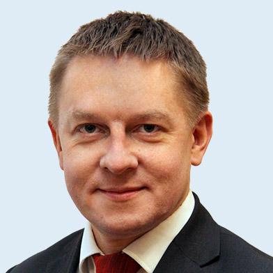 Adam Ruciński - Burmistrz Środy Śląskiej